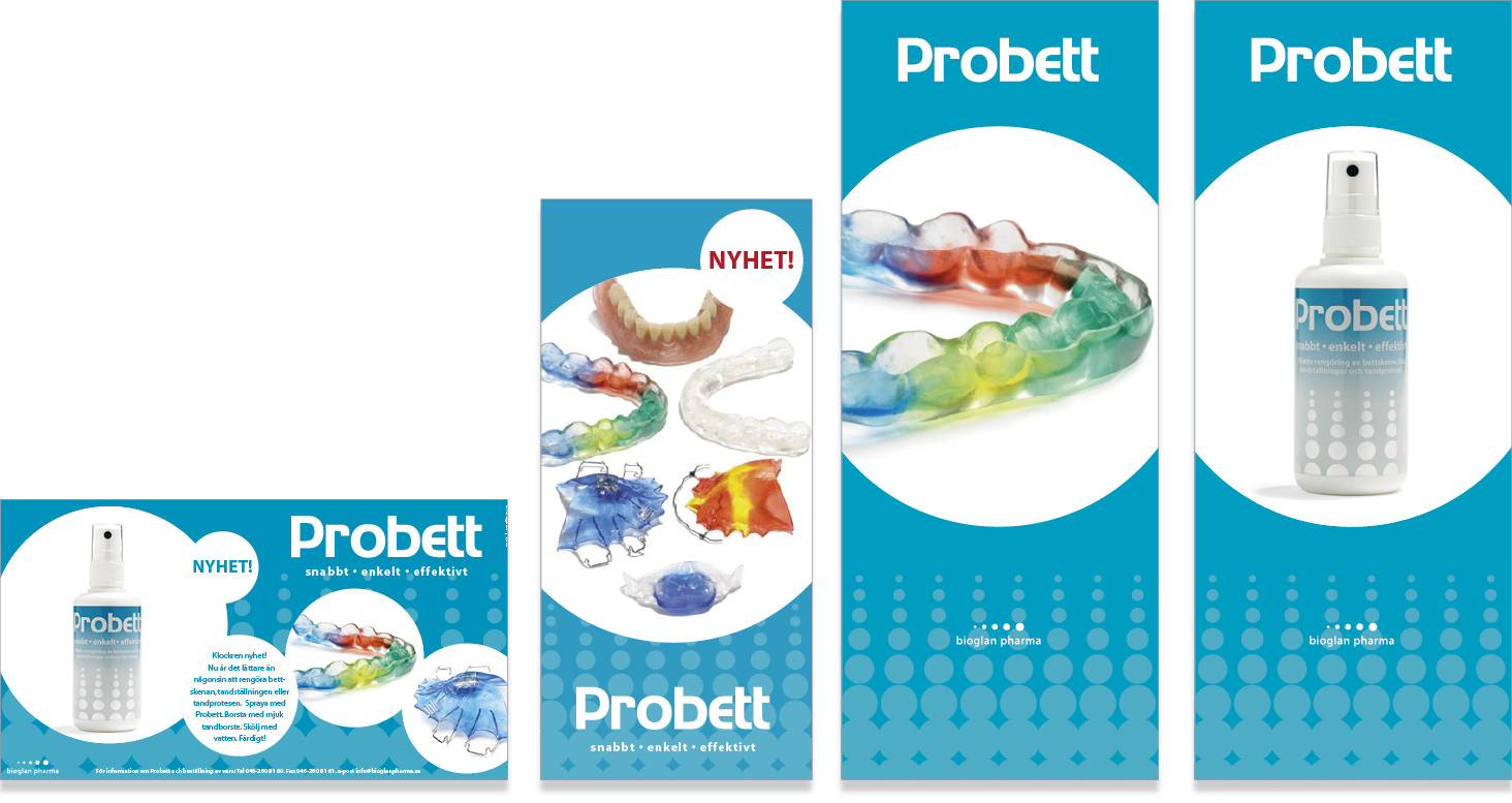 Bioglan-Probett