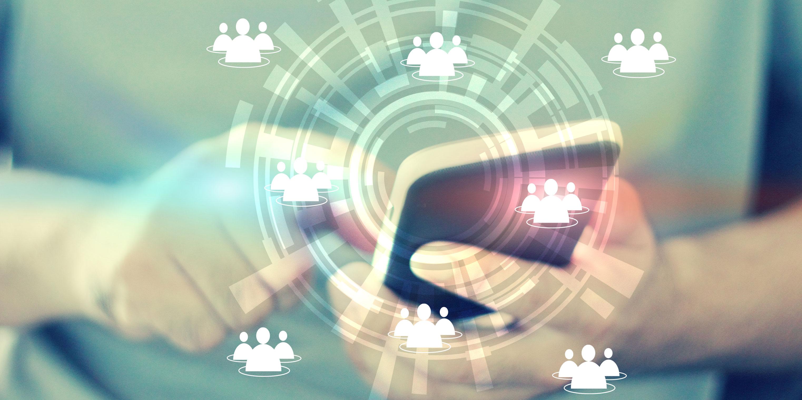Sociala media-strategi