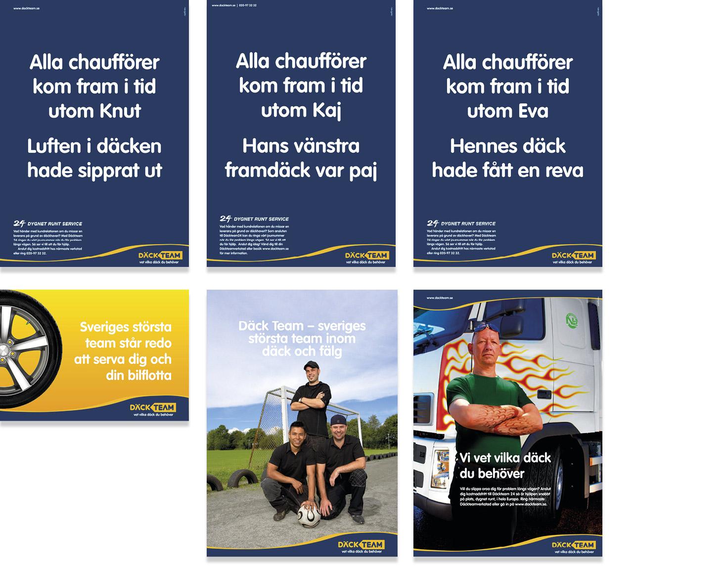 Däckteam_annons