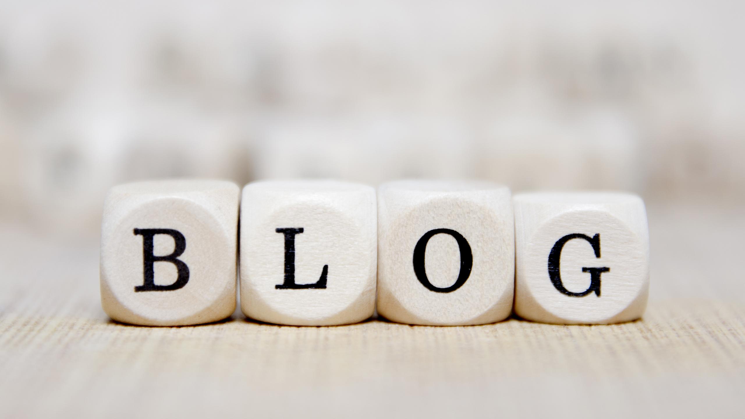 foretagsblogg