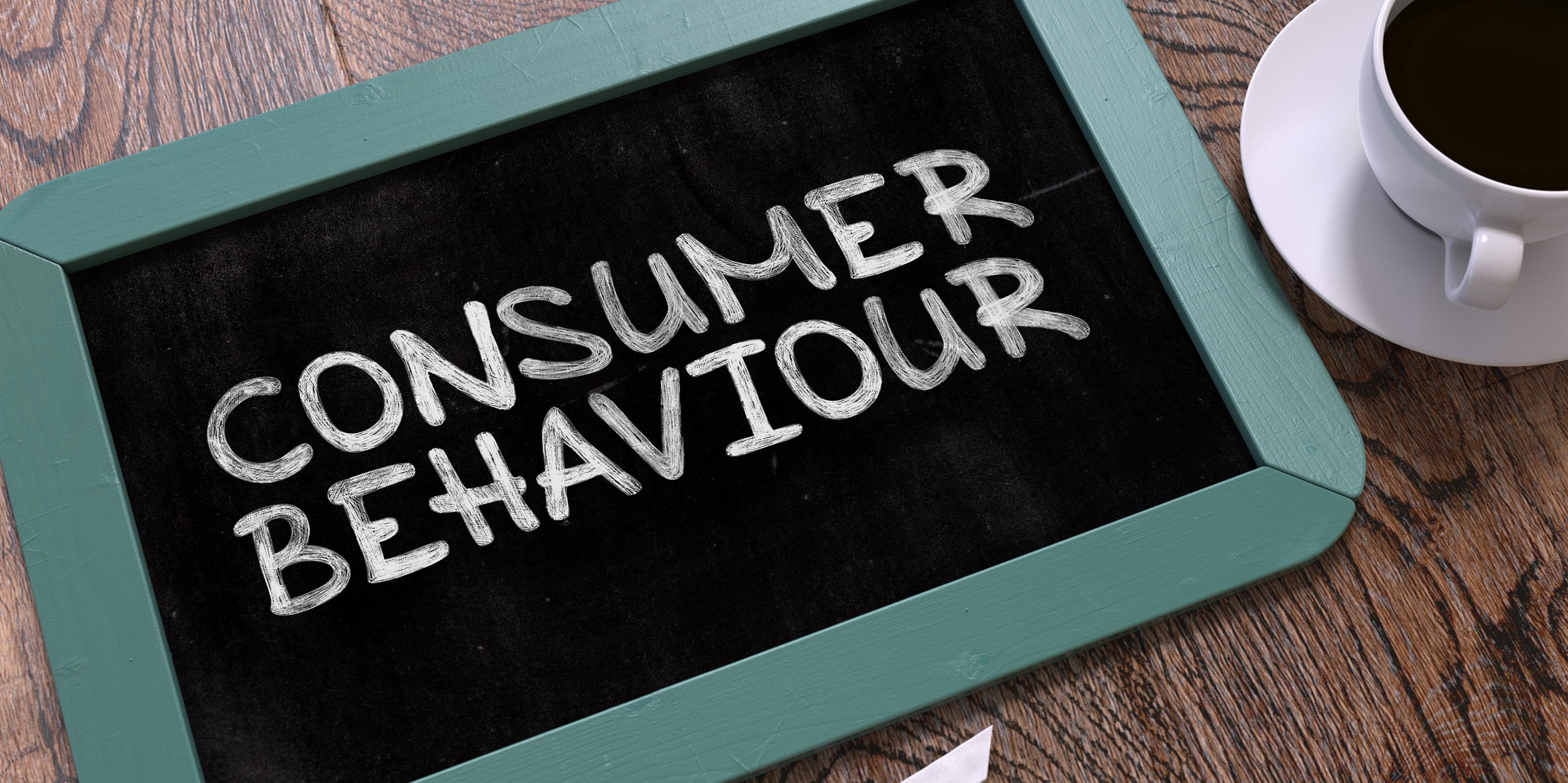 konsumentbeteende