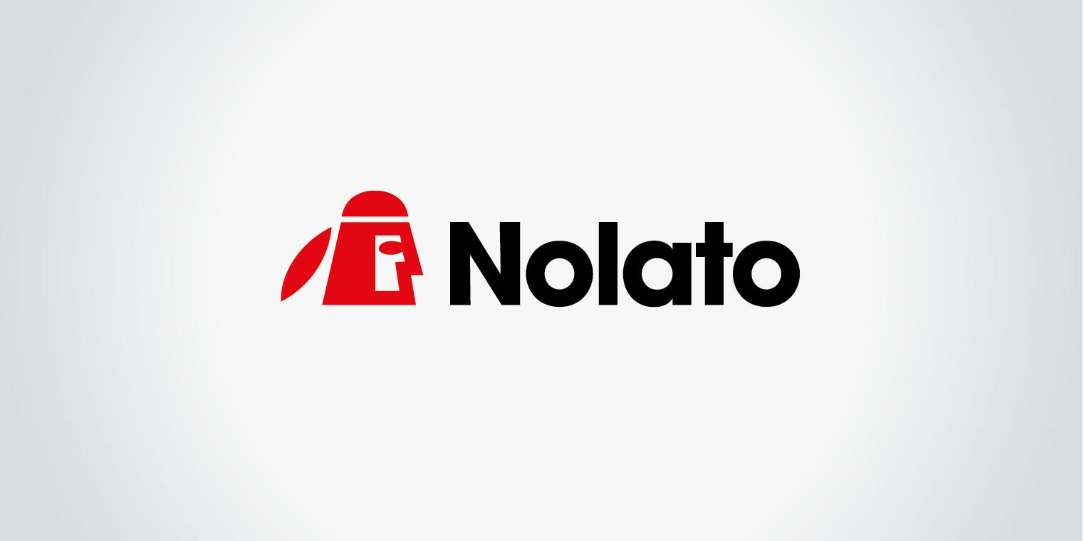 nolato logotype
