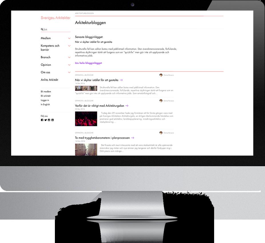 arkitekturbloggen