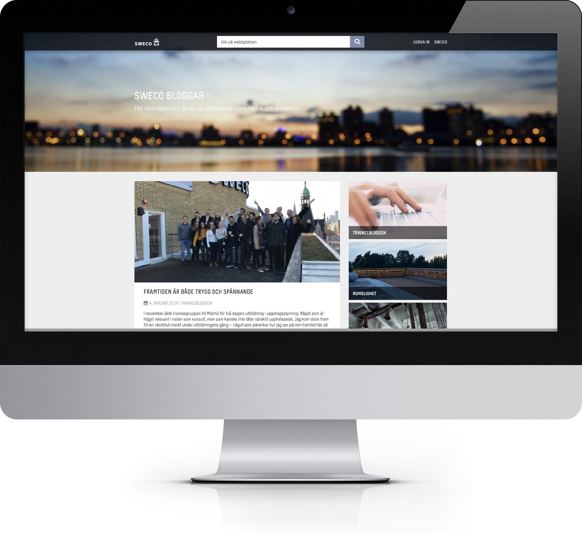 Sveriges bästa branschblogg Teknikkonsulter