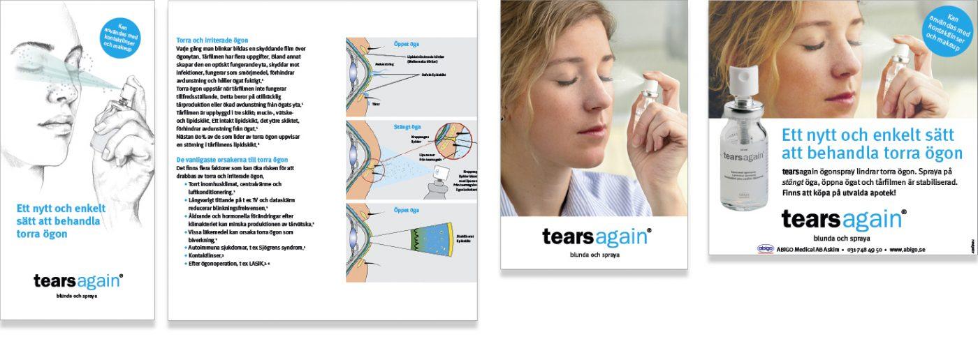 Abigo Medical TearsAgain
