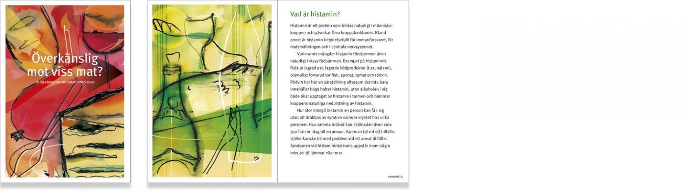 Bioglan Pharma camusin