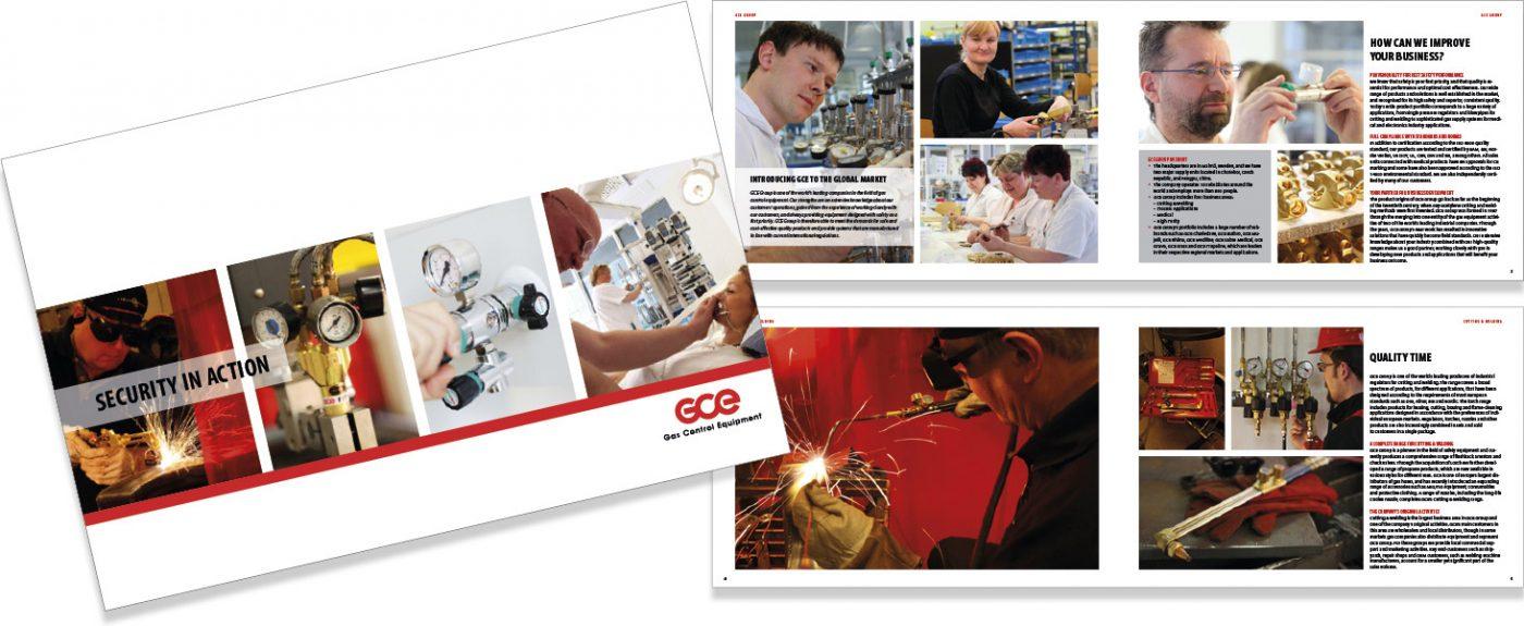 GCE Group Företagspresentation