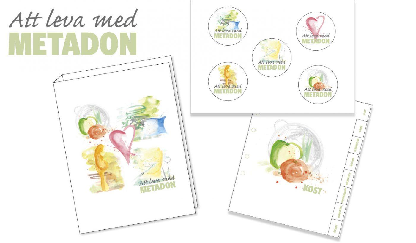 Nordic Drugs Marknadsföring Metadon