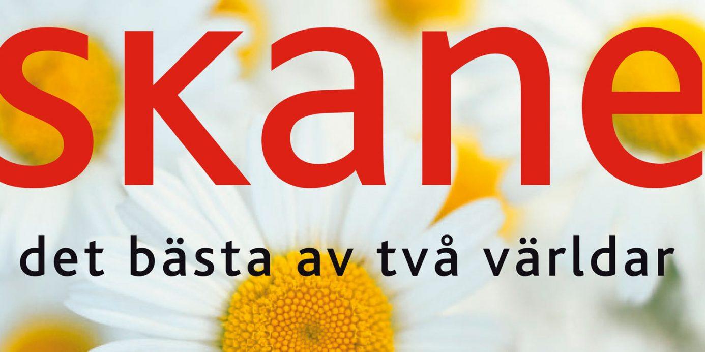 Varumärket Skåne