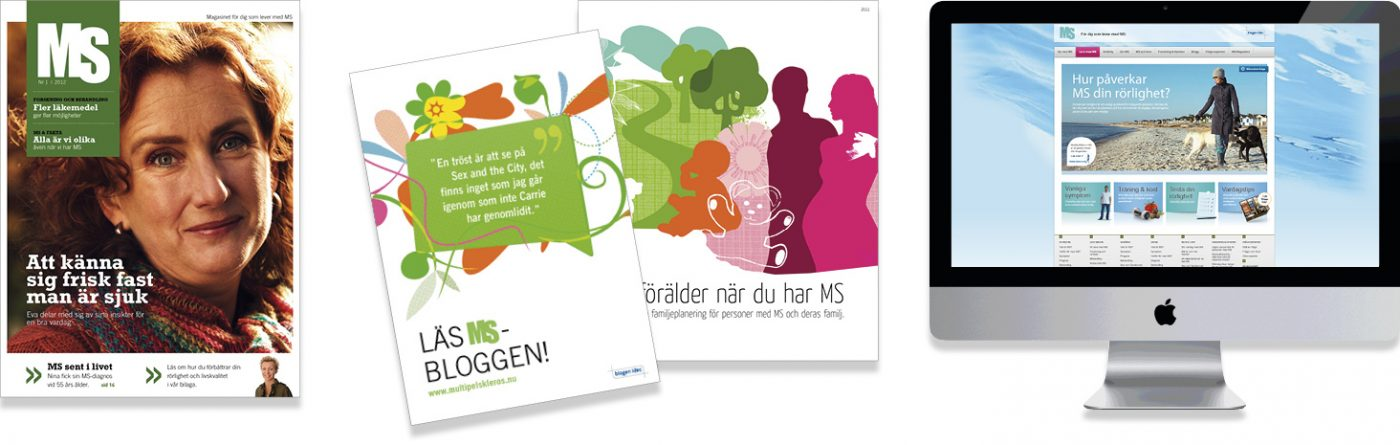 Biogen Patientkommunikation