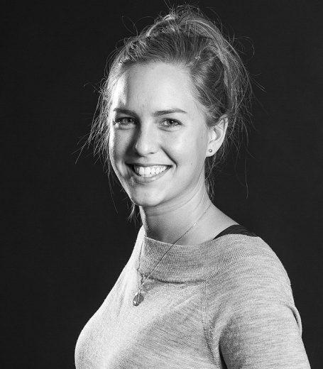 Catrine Stahl Ingerup