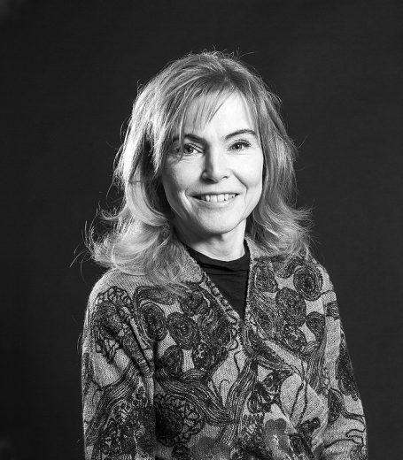 Maria Hoffstein
