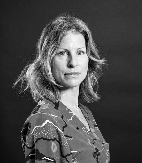 Anna Vidling