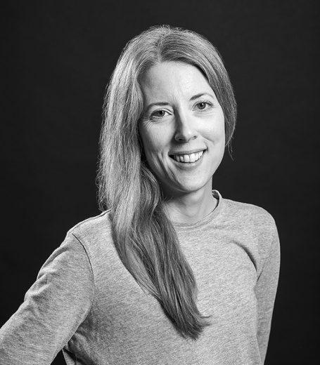 Helga Börjesson
